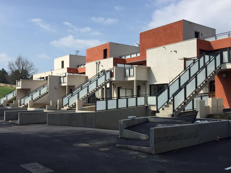 Verkoop nieuw  woningen op tekening Saint-genest-lerpt  - Foto 2