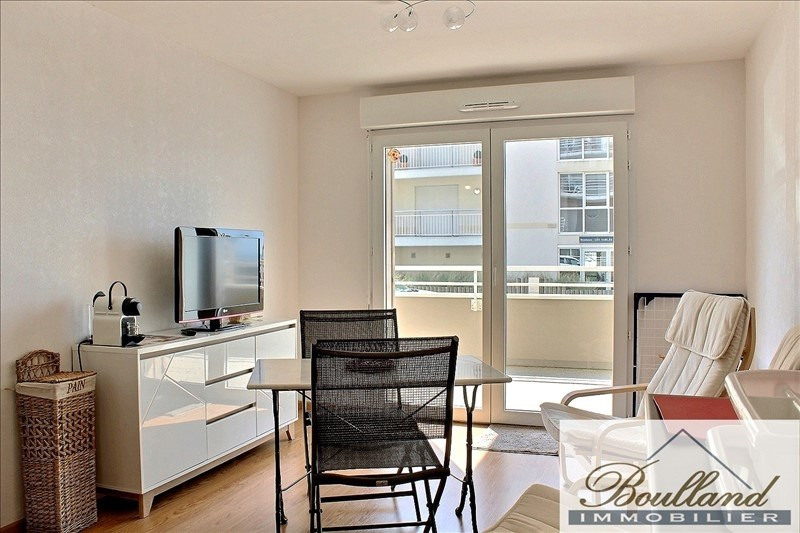 Vente appartement Fort mahon plage 170000€ - Photo 2