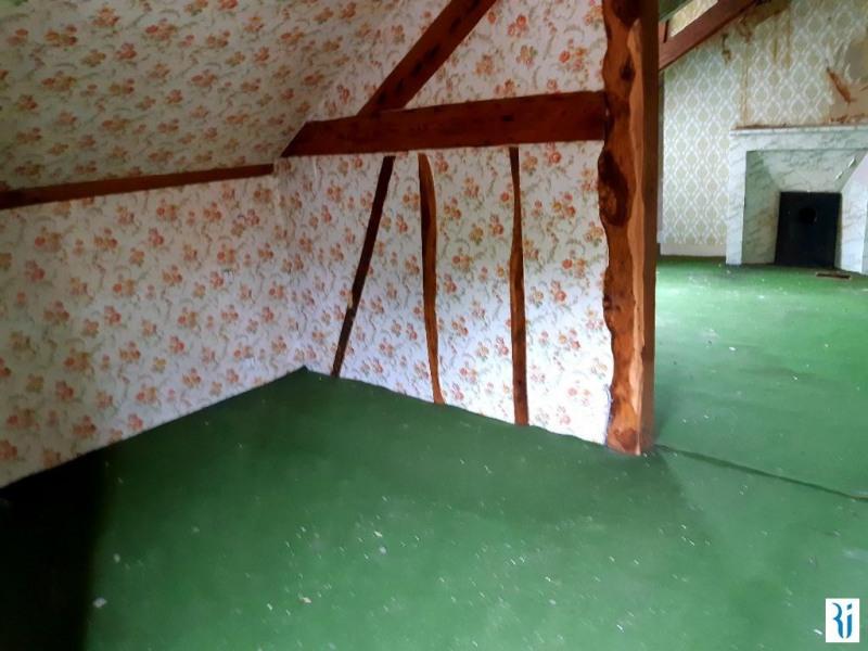 Vendita casa Deville les rouen 89000€ - Fotografia 3