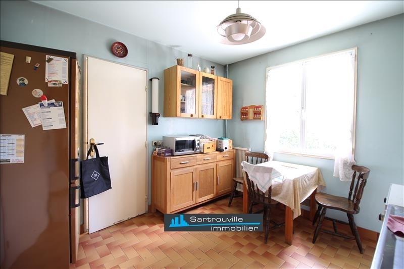 Vente maison / villa Sartrouville 499000€ - Photo 5