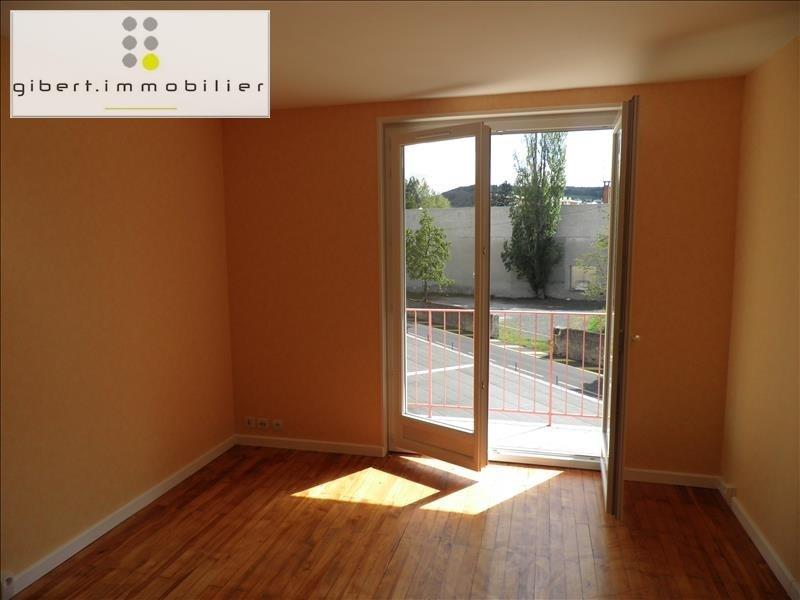 Location appartement Vals pres le puy 435,79€ CC - Photo 4