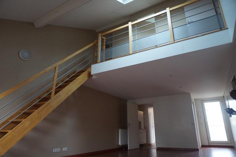 Rental apartment Agen 650€ CC - Picture 3