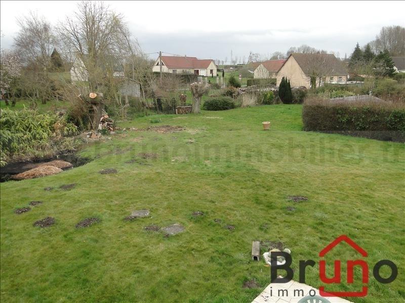 Verkoop  huis Forest montiers 139500€ - Foto 10