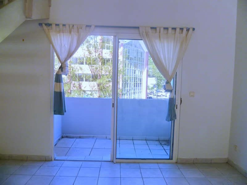 Sale apartment St martin 175 000€ - Picture 4
