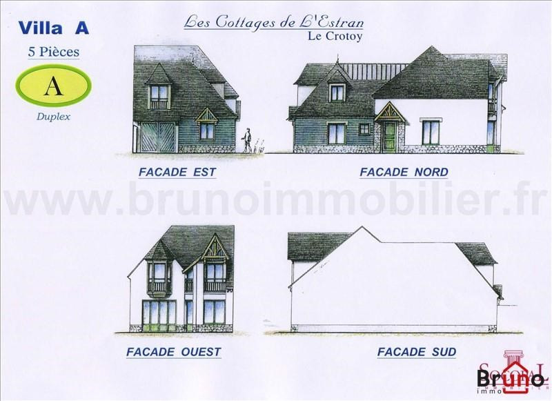 Vente de prestige maison / villa Le crotoy 582000€ - Photo 3
