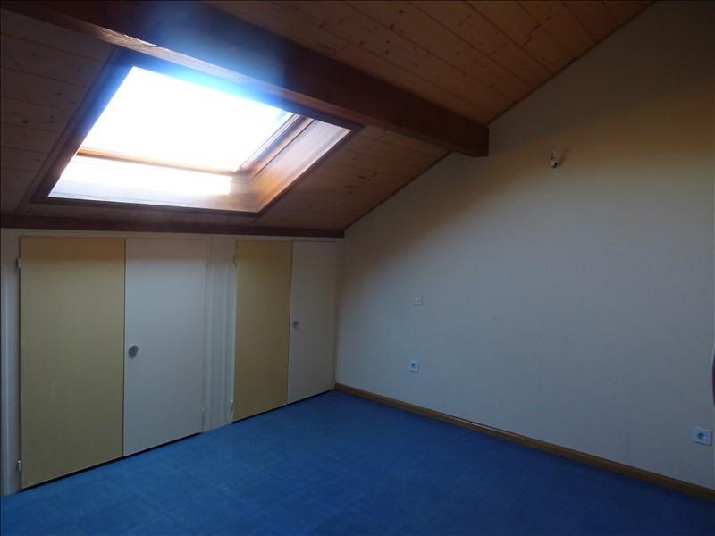 Vente appartement Reignier-esery 318000€ - Photo 4