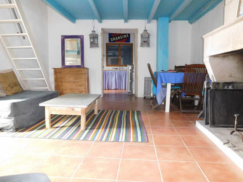 Vente maison / villa Bedenac 86400€ - Photo 1