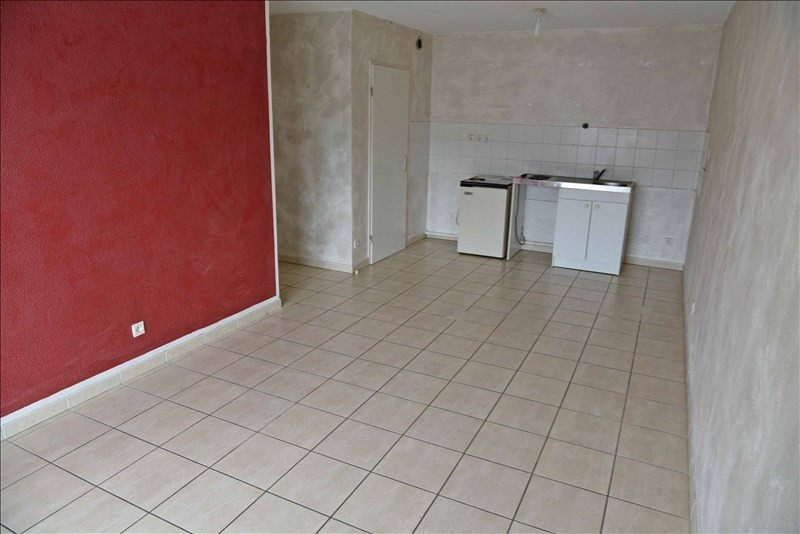 Location appartement Bellegarde sur valserine 618€ CC - Photo 2