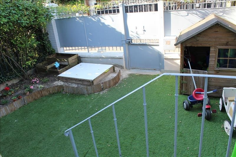 Vente maison / villa Colombes 568000€ - Photo 2