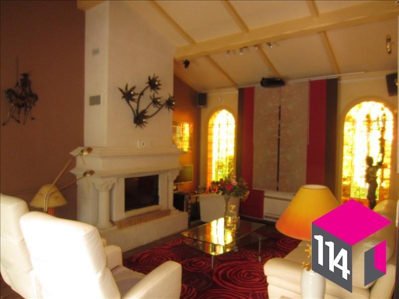 Sale house / villa Baillargues 478000€ - Picture 6