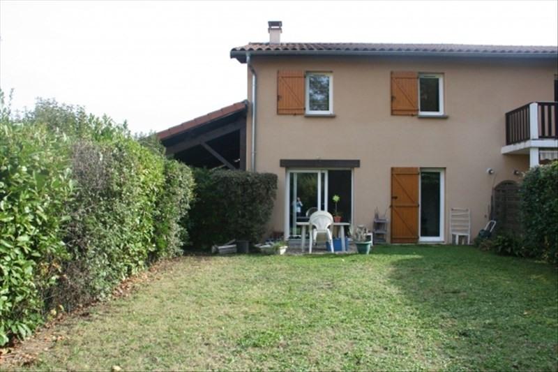 Sale house / villa Cailloux sur fontaines 315000€ - Picture 7