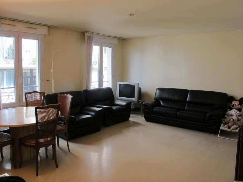 Vente appartement Le raincy 330 000€ - Photo 2