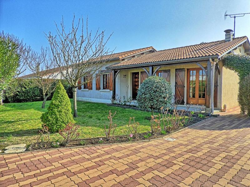Sale house / villa Saint palais sur mer 330750€ - Picture 1