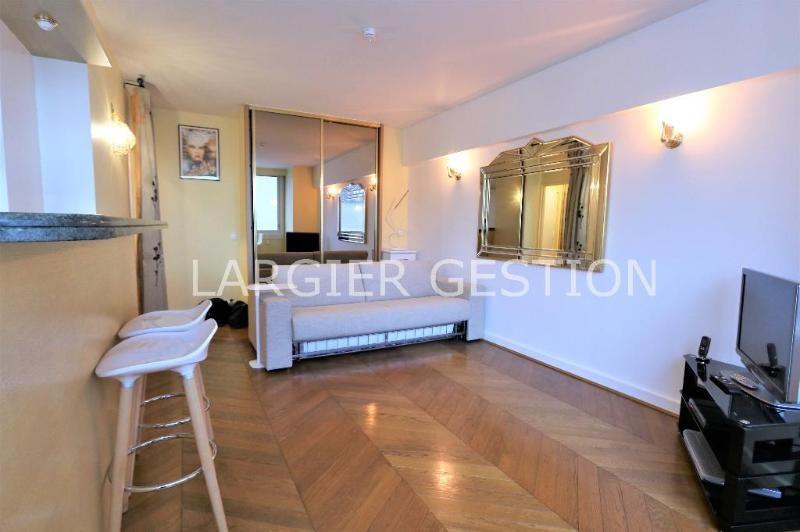 Location appartement Paris 8ème 1400€ CC - Photo 4