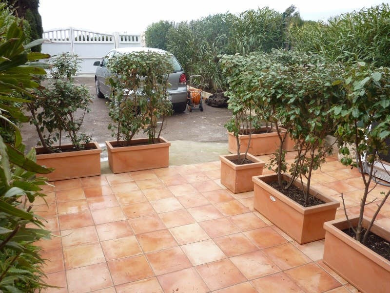 Rental apartment Les issambres 735€ CC - Picture 8