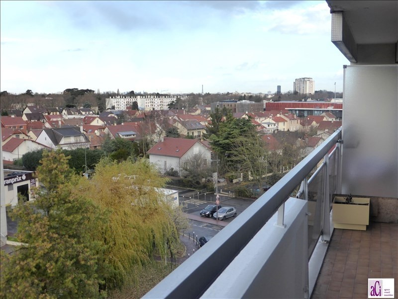 Sale apartment Chevilly larue 243000€ - Picture 7