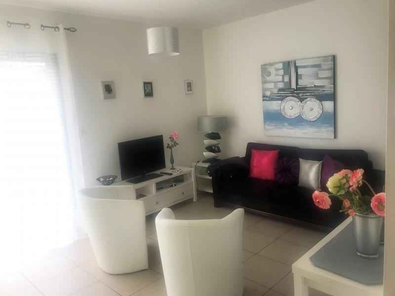 Sale apartment Propriano 200000€ - Picture 1