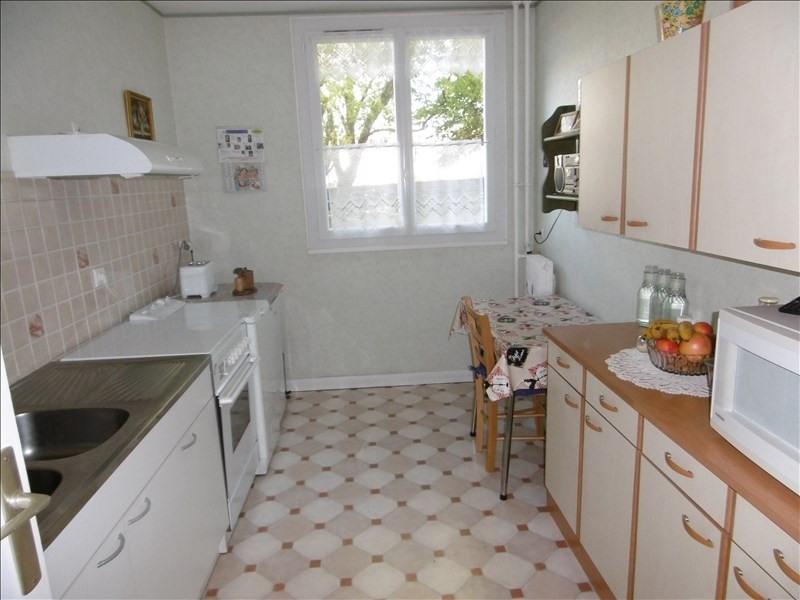 Vente appartement Niort 81000€ - Photo 1