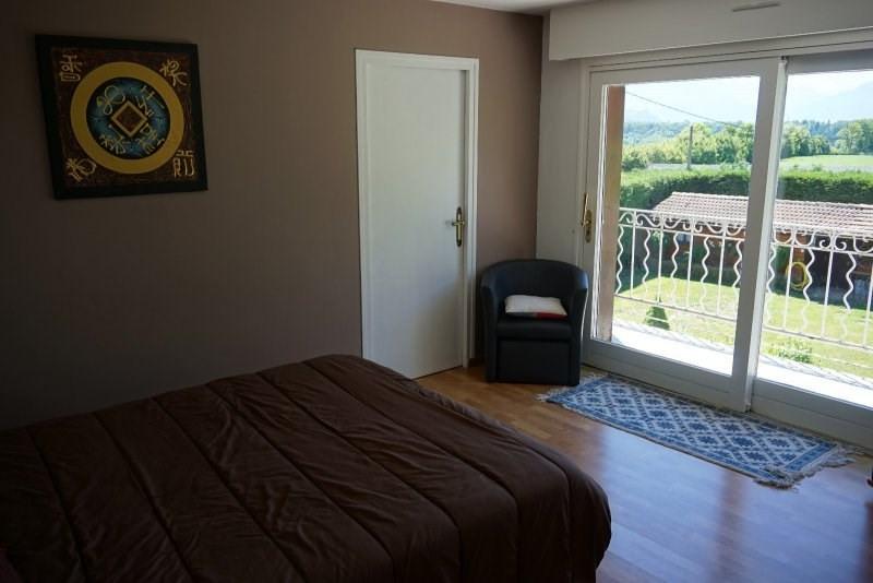 Vente maison / villa Cranves sales 430000€ - Photo 4