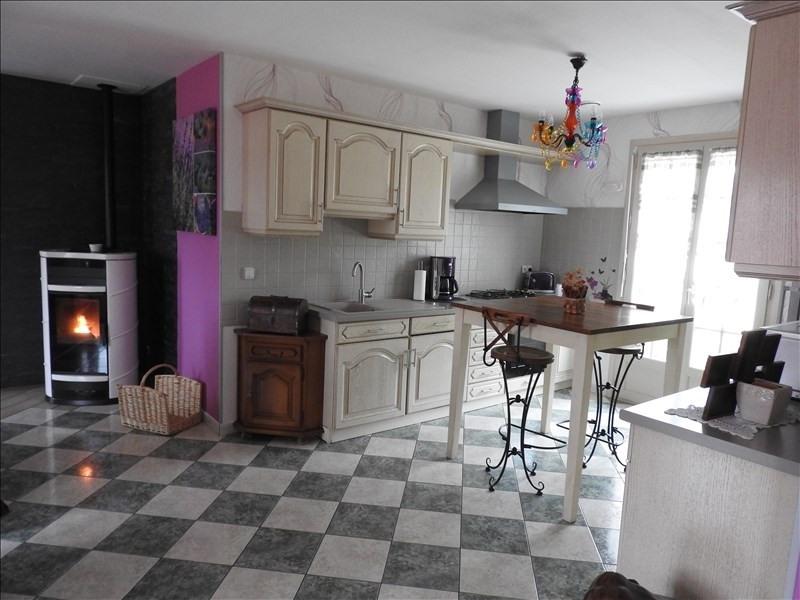 Vente maison / villa Village proche chatillon 175000€ - Photo 4