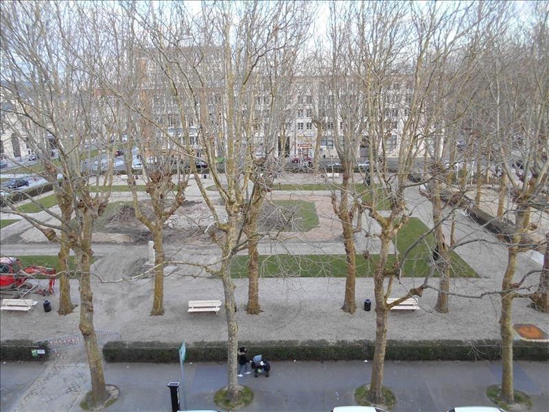 Vente appartement Le havre 199000€ - Photo 1