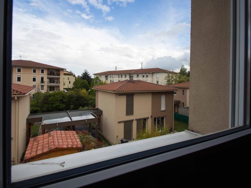 Venta  apartamento Craponne 159000€ - Fotografía 7