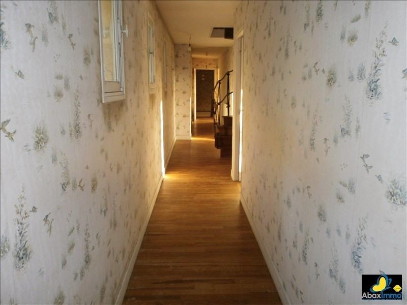 Sale house / villa Potigny 275860€ - Picture 4
