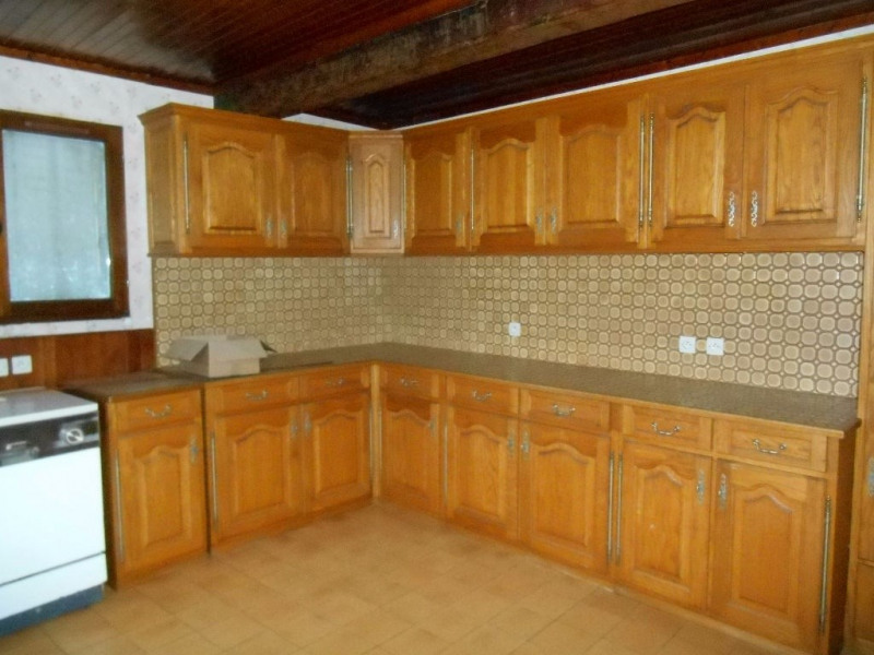 Sale house / villa Luchy 203 000€ - Picture 4
