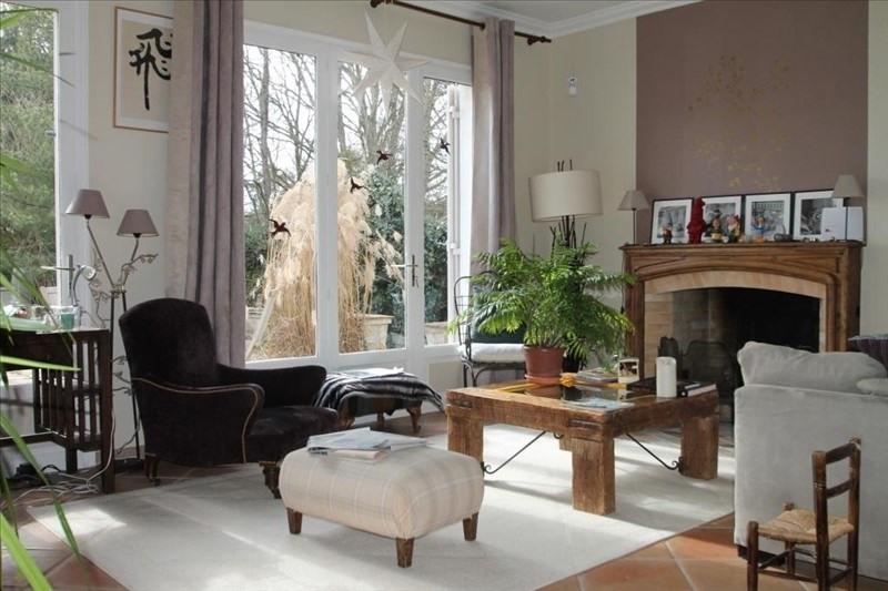 Vente maison / villa Bois le roi 625000€ - Photo 4