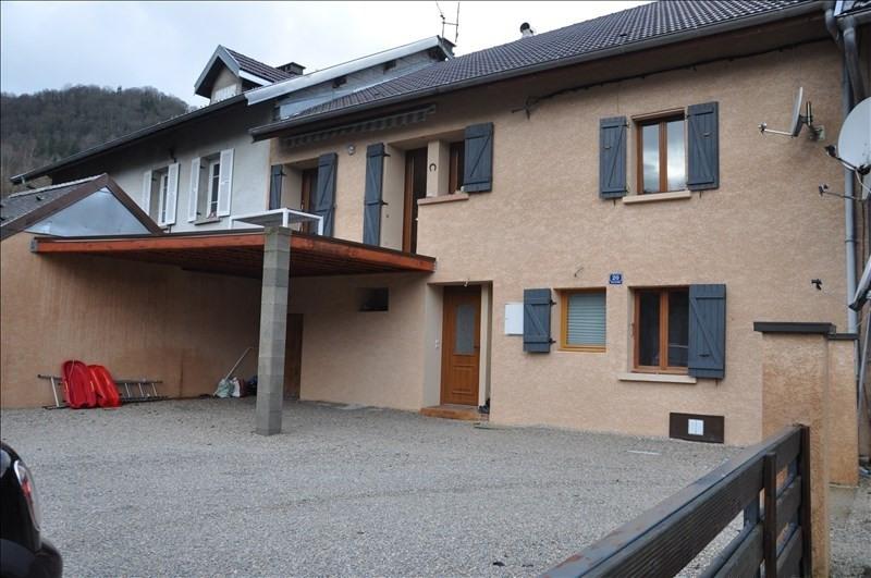 Sale house / villa Vaux les st claude 169000€ - Picture 2