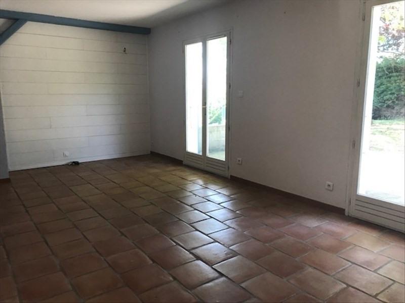 Affitto casa Moidieu detourbe 930€ CC - Fotografia 3