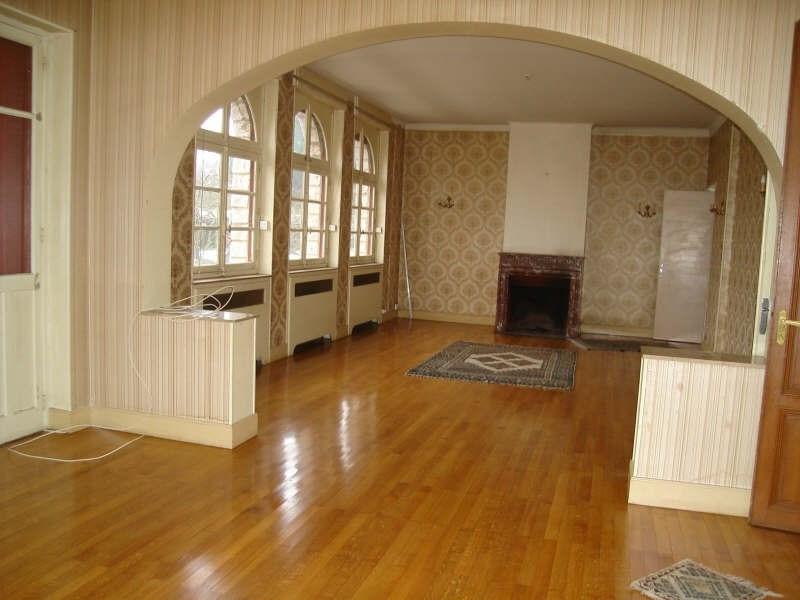 Sale house / villa St florentin 111500€ - Picture 6