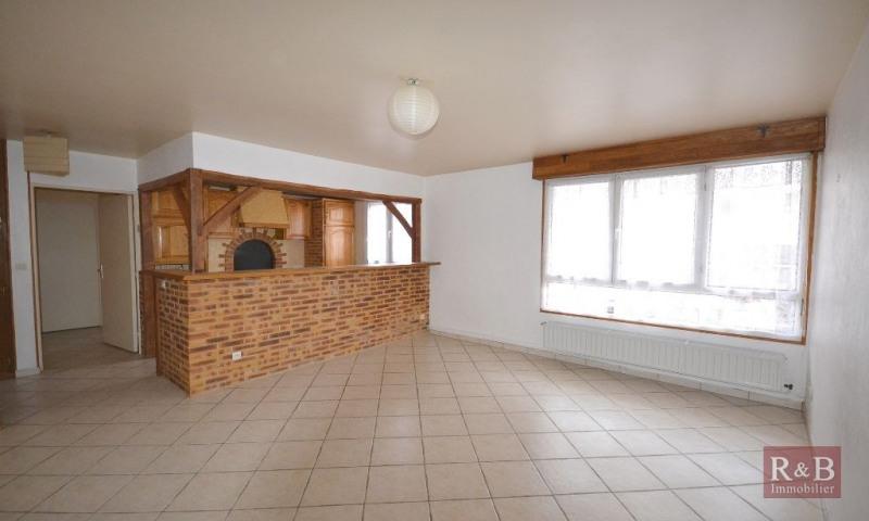 Vente appartement Plaisir 147000€ - Photo 1