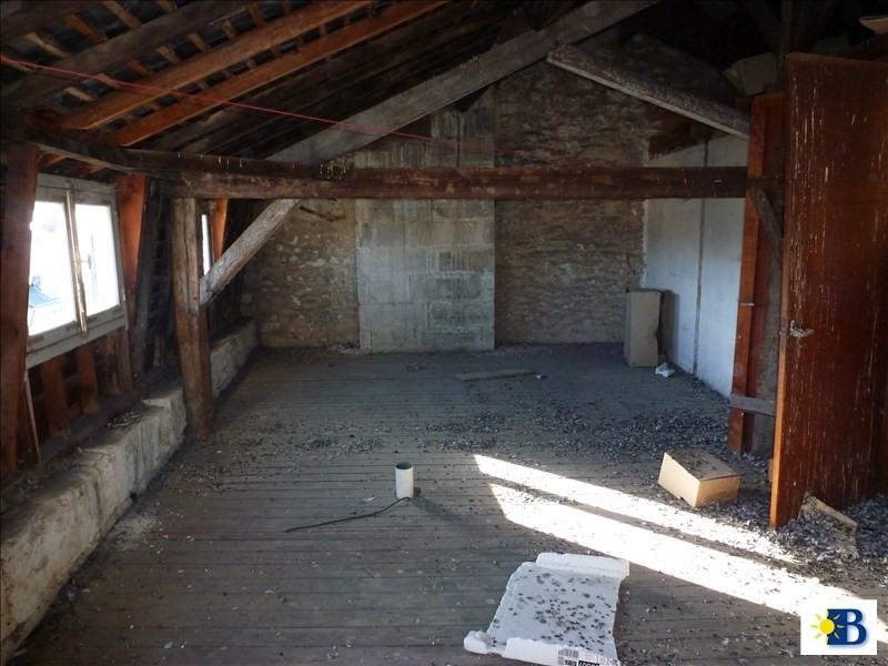 Vente immeuble Chatellerault 137800€ - Photo 8