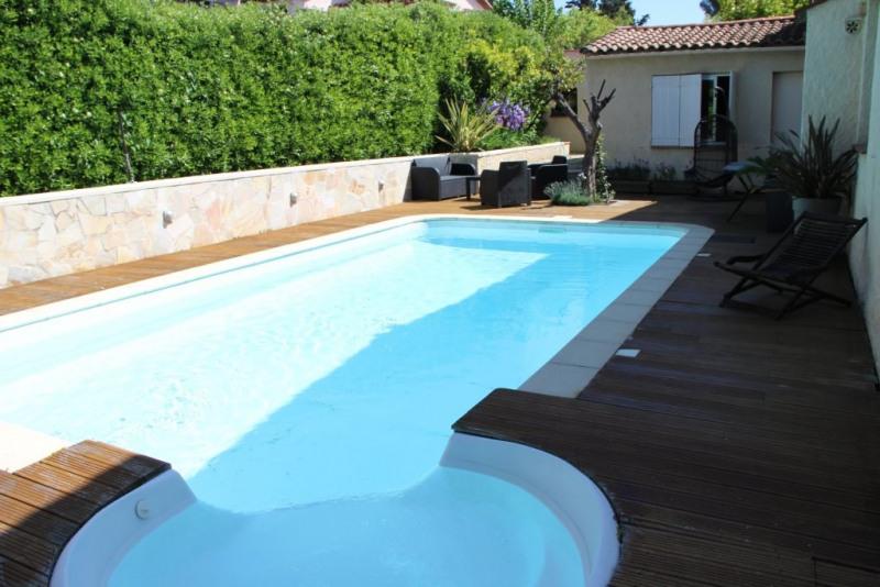 Immobile residenziali di prestigio casa Juan-les-pins 1160000€ - Fotografia 3