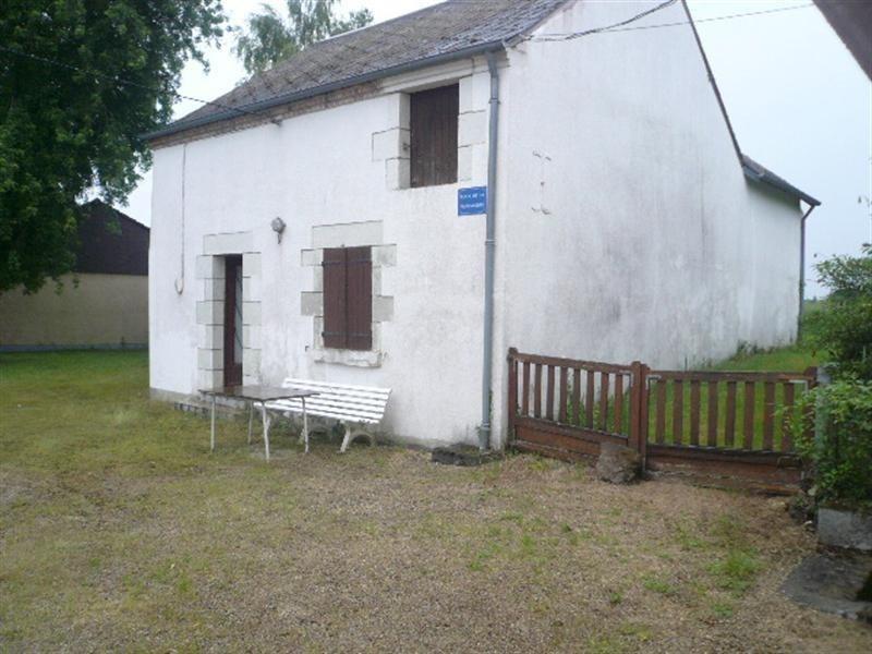 Vente maison / villa Bourges 78000€ - Photo 5