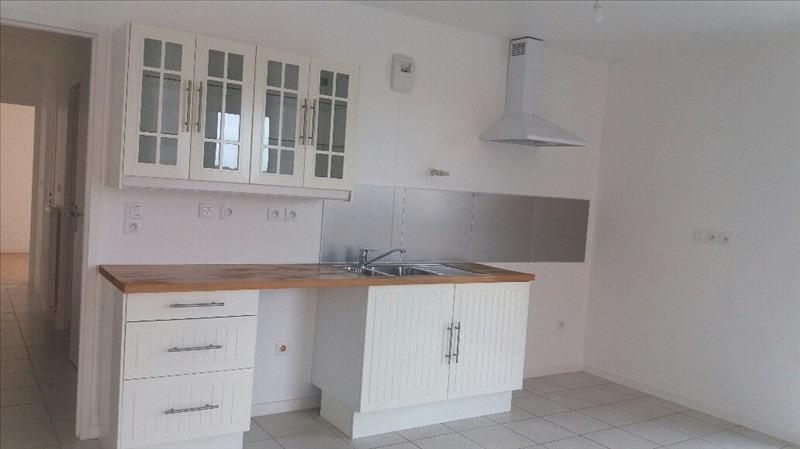 Location appartement Nantes 676€ CC - Photo 1