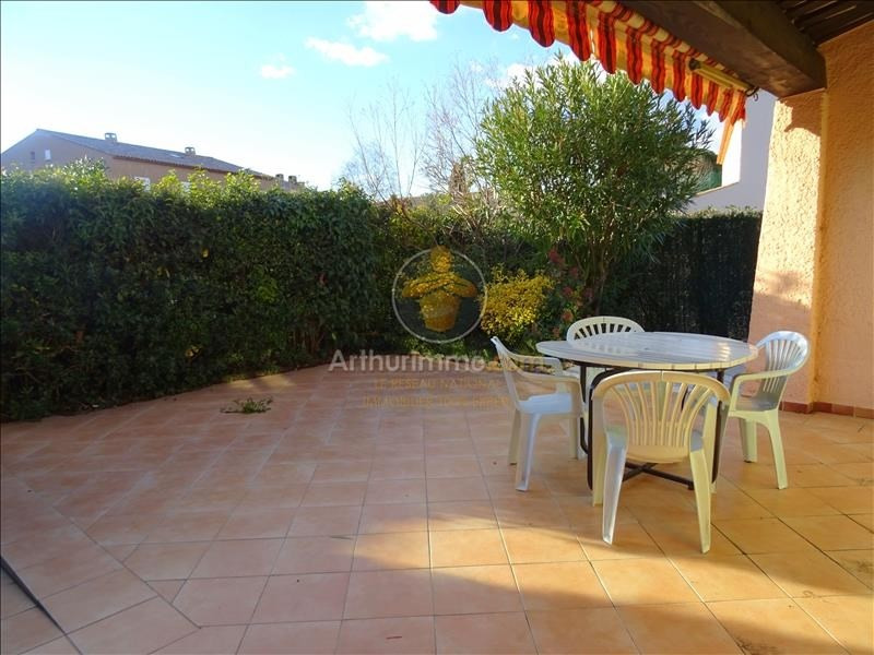 Sale house / villa Sainte maxime 260 000€ - Picture 3