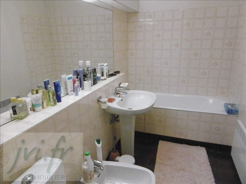 Sale apartment Montmorency 370 000€ - Picture 6