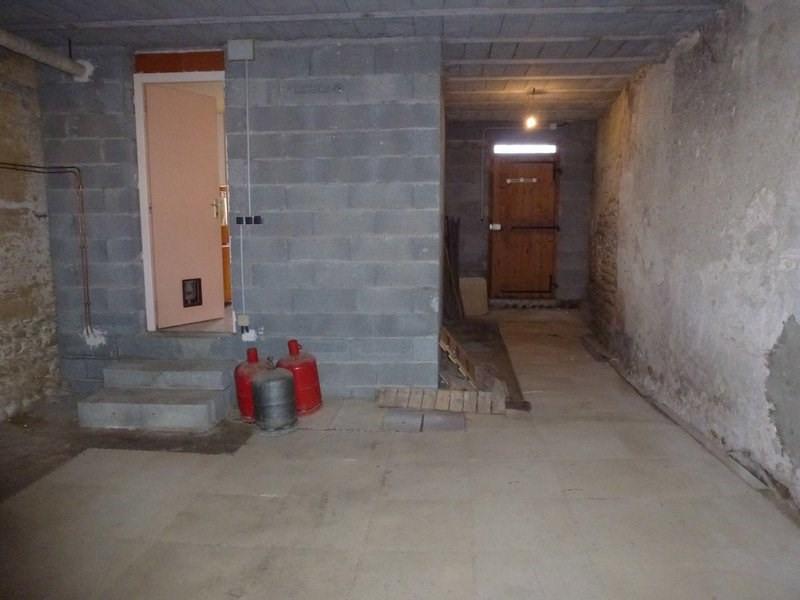 Sale house / villa St christophe et le laris 160000€ - Picture 17