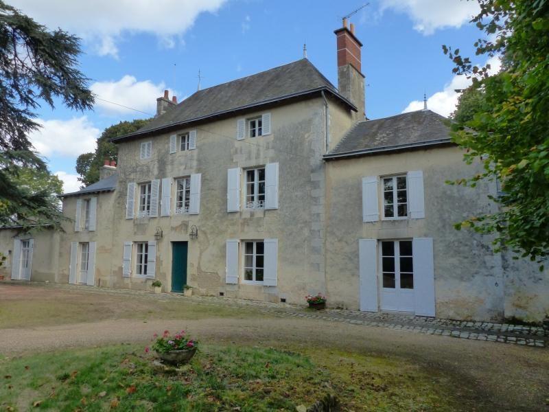 Deluxe sale house / villa Poitiers 620000€ - Picture 2