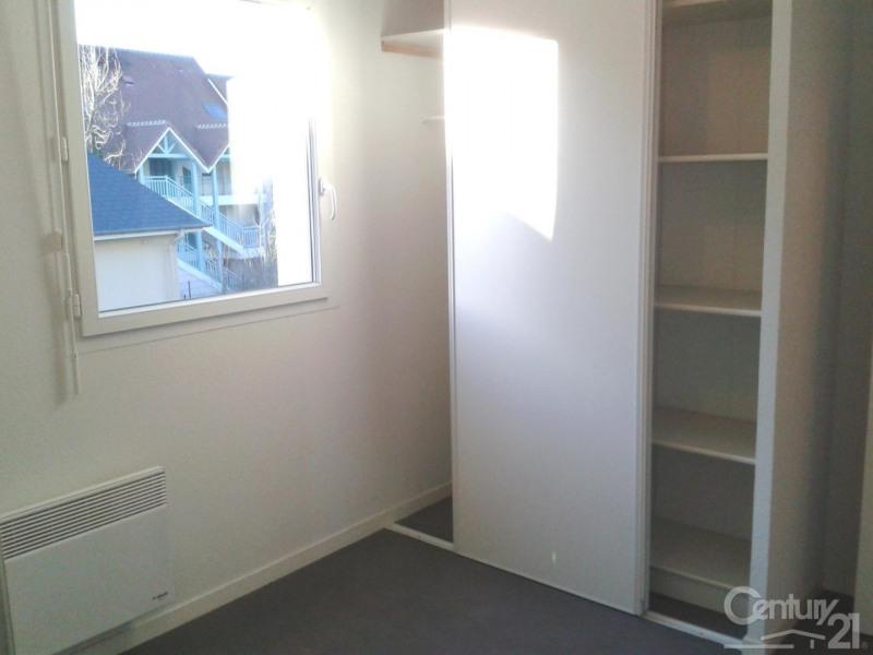 Rental apartment Touques 625€ CC - Picture 4