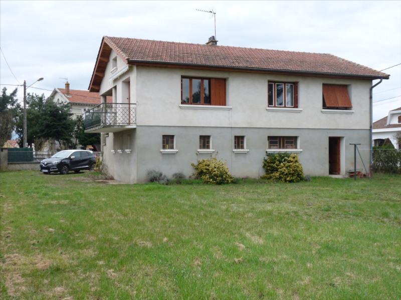 Revenda casa Boisset-les-montrond 162000€ - Fotografia 1