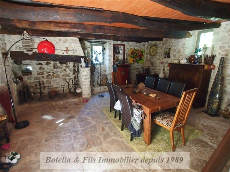 Vente maison / villa Vallon pont d arc 415 000€ - Photo 4