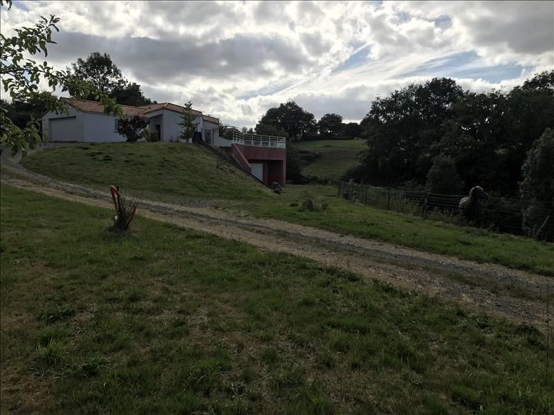Vente maison / villa Mortagne sur sevre 304930€ - Photo 6