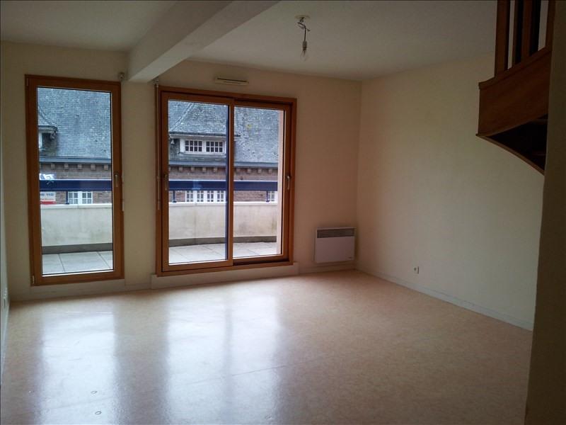 Location appartement Montauban 422€ CC - Photo 1