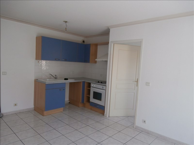 Location appartement Manosque 587€ CC - Photo 1
