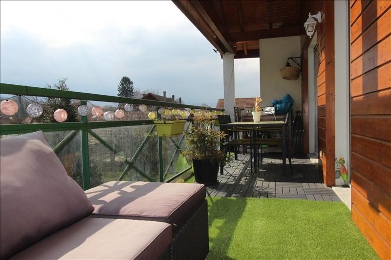 Vente appartement Arenthon 178000€ - Photo 4
