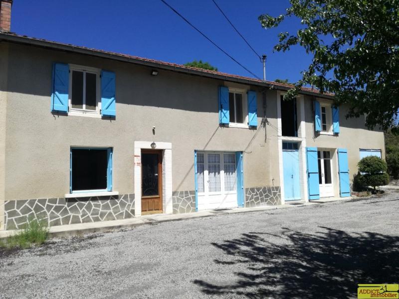 Vente maison / villa Puylaurens 180000€ - Photo 1