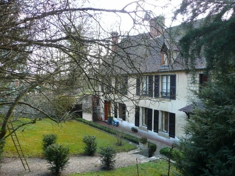 Deluxe sale house / villa La roche guyon 550000€ - Picture 4